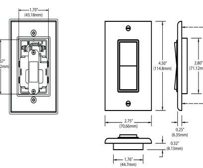 how to wire a 3 way switch outlet 3, Switch Outlet Wiring Diagram, highroadny How To Wire, Way Switch Outlet Perfect 3, Switch Outlet Wiring Diagram, Highroadny Photos