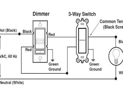 how to wire a 3 way switch outlet Cooper Gfci Outlet Switch Wiring Diagram Glamorous Dimmer Diagrams 4 Simple 3 Way How To Wire, Way Switch Outlet Top Cooper Gfci Outlet Switch Wiring Diagram Glamorous Dimmer Diagrams 4 Simple 3 Way Ideas