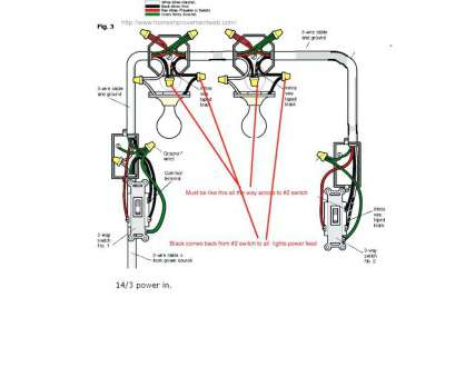 how to wire a 3 way switch with 14-3 Wire 3, Switch Wiring To Light With 1 Diagram, Multiple How To Wire, Way Switch With 14-3 Practical Wire 3, Switch Wiring To Light With 1 Diagram, Multiple Ideas