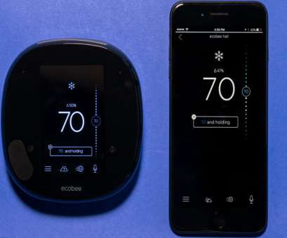 idevices thermostat wiring diagram The Best Smart Thermostats of 2018, Reviewed.com Smart Home Idevices Thermostat Wiring Diagram New The Best Smart Thermostats Of 2018, Reviewed.Com Smart Home Collections