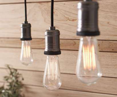 12 Simple Industrial Wire Track Lighting Pictures