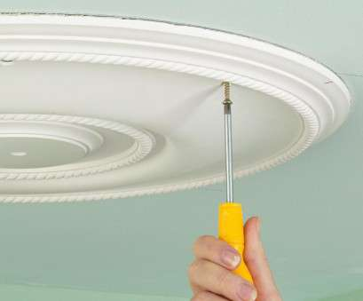 install light fixture medallion Beautiful Ceiling Light Moulding Applied To Your House Idea:, To Install A Ceiling Medallion Install Light Fixture Medallion New Beautiful Ceiling Light Moulding Applied To Your House Idea:, To Install A Ceiling Medallion Photos
