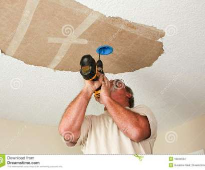 install light fixture on ceiling Electrician Installing Light Fixture On Ceiling Stock Photo 18 Cleaver Install Light Fixture On Ceiling Images
