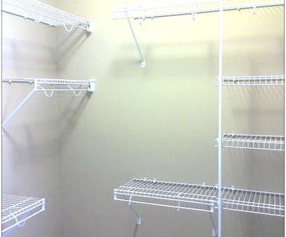 installation of rubbermaid wire shelving ... Rubbermaid Wire Shelving Brackets Assembly Instructions Menards Mounting Hardware Installation Of Rubbermaid Wire Shelving Simple ... Rubbermaid Wire Shelving Brackets Assembly Instructions Menards Mounting Hardware Images