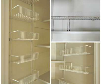 installing wire shelving in pantry Wall Mounted Wire Shelving Closet Effortless Installation Wall Installing Wire Shelving In Pantry Professional Wall Mounted Wire Shelving Closet Effortless Installation Wall Ideas