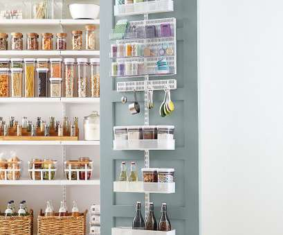 installing wire shelving in pantry Wall Racks, Door Racks & Door Shelving Systems,, Container Store Installing Wire Shelving In Pantry Popular Wall Racks, Door Racks & Door Shelving Systems,, Container Store Solutions