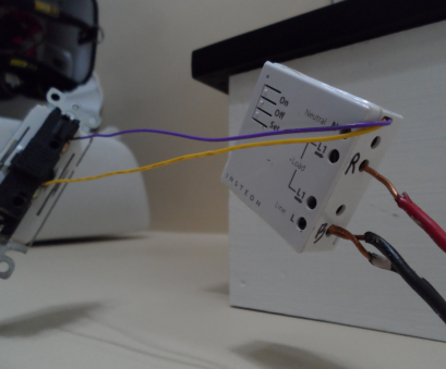 insteon 3 way switch wiring i didn't find, additional wire so, now i just hooked both of, black wires into, same hole Insteon 3, Switch Wiring Best I Didn'T Find, Additional Wire So, Now I Just Hooked Both Of, Black Wires Into, Same Hole Solutions