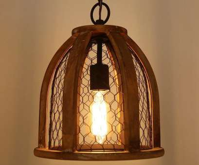 kennedy wood and wire pendant light Shop Farmhouse Chicken Wire Wood Pendant Light, Kitchen, Free Shipping Today, Overstock.com, 19554840 Kennedy Wood, Wire Pendant Light Creative Shop Farmhouse Chicken Wire Wood Pendant Light, Kitchen, Free Shipping Today, Overstock.Com, 19554840 Ideas