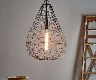 large wire pendant light Cray Large, Antique Copper, Wire Weave Teardrop Pendant Light Large Wire Pendant Light Creative Cray Large, Antique Copper, Wire Weave Teardrop Pendant Light Collections