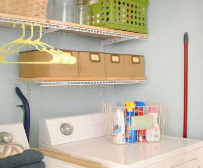 laundry room wire shelving Luxury Laundry Room Wire Shelving 51, Your Interior Home Inspiration with Laundry Room Wire Shelving 14 Brilliant Laundry Room Wire Shelving Collections