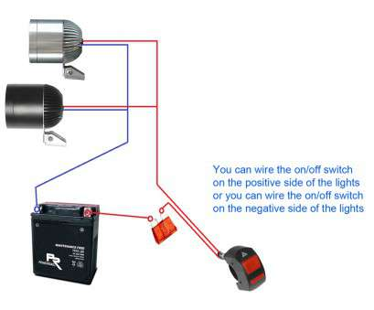 led light switch wiring Wiring Diagram, Motorcycle, Lights Webtor Me In With Led Light Switch Wiring Brilliant Wiring Diagram, Motorcycle, Lights Webtor Me In With Photos
