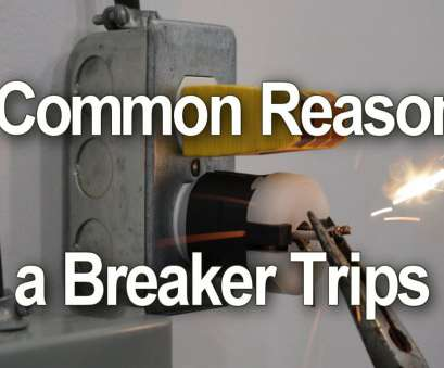 8 Nice Light Switch Circuit Breaker Keeps Tripping Solutions