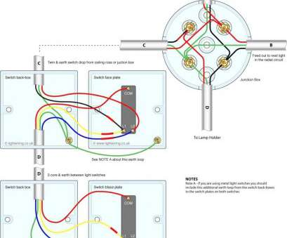 light switch wiring junction box Wiring Junction, Diagram Website And 9 Practical Light Switch Wiring Junction Box Collections
