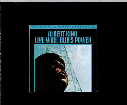 live wire blues power album Albert King, Live Wire / Blues Power (1968, electric blues masterpiece, Mobile Fidelity Sound Lab) 15 Practical Live Wire Blues Power Album Solutions