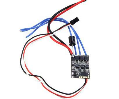 Live Wire Electric Obx Best Amazon.Com: Andoer AutoQuad ESC32, ESC 72MHz 32Bit, Electronic Speed Controller 7.4-18.5V 2S-5S, DJI F450 F550 Multicopter Qudcopter, Part: Toys Galleries