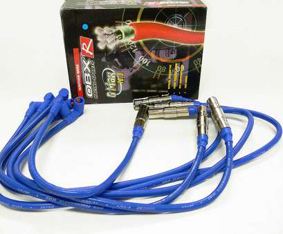 Live Wire Electric Obx Practical Amazon.Com:, Blue Spark Plug Wire, 92-05 Volkswagon Jetta/Golf/GTI VR6: Automotive Solutions