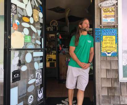 Live Wire Electric Obx Simple Jason Heilig Stands In, Doorway Of Rodanthe Surf Shop On Hatteras Island, Which He Owns. He Normally Counts On, Busy Season, A, Chunk Of Annual Galleries