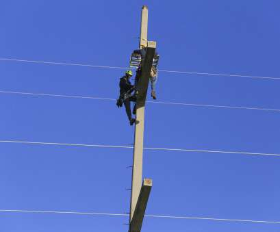 Live Wire Electric Obx Best Osprey In Outer Banks, New Nesting Platforms, WTKR.Com Images