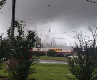 Live Wire Electric Virginia Fantastic Confirmed Tornado Touched Down Near Richmond Galleries