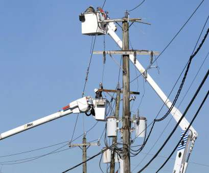 Live Wire Electric Virginia Fantastic Dominion'S Grid Plan Says, Should, Require Cost-Benefit Pictures