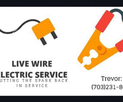 Live Wire Electric Virginia Simple Live Wire Electric Service, Electrician In Herndon Galleries