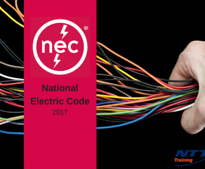 Live Wire Electric Virginia Practical National Electrical Code (NEC): What Purpose Does It Serve?, NTT Galleries