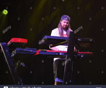 Live Wire Electric Virginia Fantastic ..., Reggae To, Veteran'S United Home Loans Amphitheater . In Virginia Beach, Virginia On 30 JUNE 2018. Credit: Jeff Moore/ZUMA Wire/Alamy Live News Images