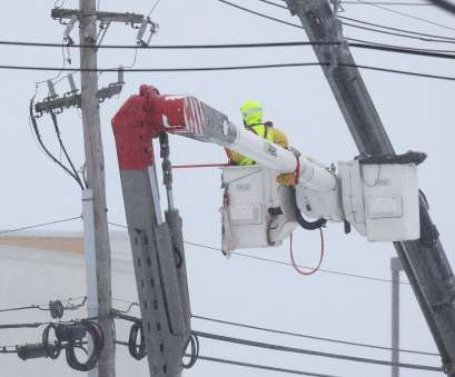 Live Wire Electric Virginia Perfect Why It Takes So Long To, Your Power Back, Explained, NJ.Com Ideas