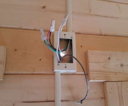 log home electrical wiring Does this wiring look normal? If, how, I connect a porch light to it? Log Home Electrical Wiring Professional Does This Wiring Look Normal? If, How, I Connect A Porch Light To It? Collections