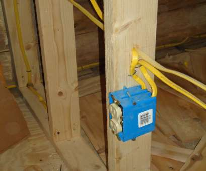 log home electrical wiring Look at, this electrical wiring up at, log house! Log Home Electrical Wiring Simple Look At, This Electrical Wiring Up At, Log House! Photos