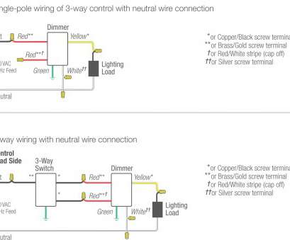 15 Best Lutron Three, Switch Wiring Diagram Images