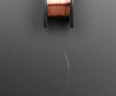 14 Professional Magnet Wire Gauge To Mm Collections