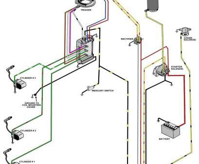 10 Top Mercruiser, Starter Wiring Diagram Pictures
