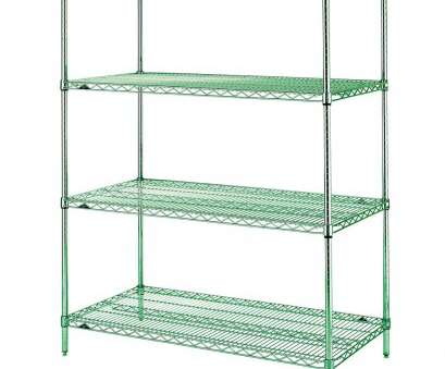 14 New Metro Wire Shelving Images