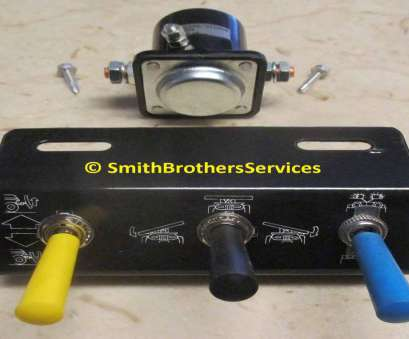 10 Perfect Meyer Plow Toggle Switch Wiring Ideas