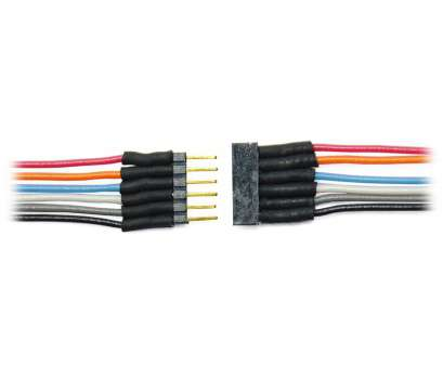 micro electrical wire connectors TCS 1477 6-Pin Micro Connector (Color Wires) 20 Popular Micro Electrical Wire Connectors Collections
