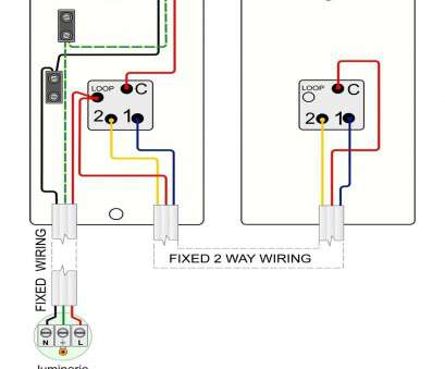 8 Cleaver Mk Double 2, Light Switch Wiring Ideas