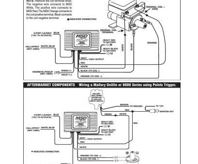 12 Nice Msd 6Al-2 Wiring Diagram Collections