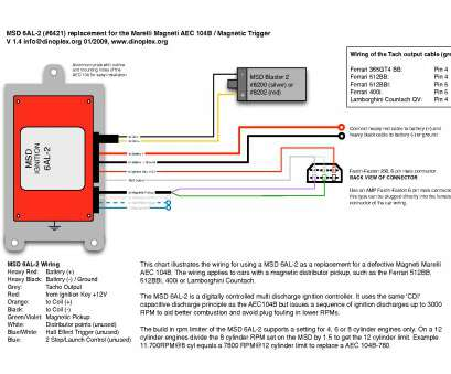 msd 6al ignition box wiring diagram Wiring Diagram, 6al Ford, Ignition, For Katherinemarie Me Alluring Msd, Ignition, Wiring Diagram Cleaver Wiring Diagram, 6Al Ford, Ignition, For Katherinemarie Me Alluring Solutions