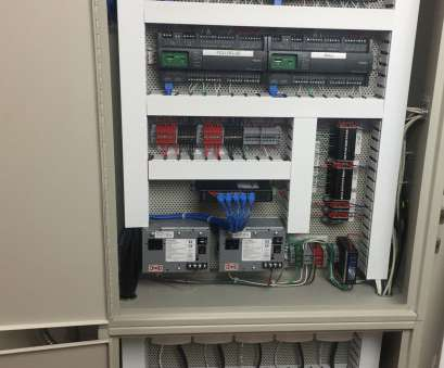 neat electrical panel wiring Clean, Neat Onsite Panel Builds, Installations by Future Controls Inc Neat Electrical Panel Wiring Nice Clean, Neat Onsite Panel Builds, Installations By Future Controls Inc Pictures