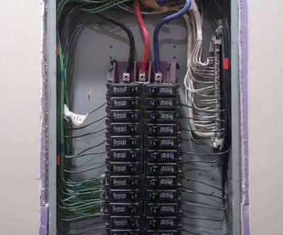 neat electrical panel wiring Even commercial, panels tucked into broom closets should feel special, be neat, clean Neat Electrical Panel Wiring New Even Commercial, Panels Tucked Into Broom Closets Should Feel Special, Be Neat, Clean Collections