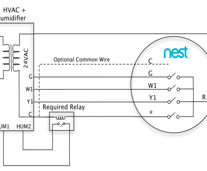 Nest Multi Zone Wiring Diagram Most Nest Learning Thermostat Advanced Installation, Setup Help, Professional Installers Images