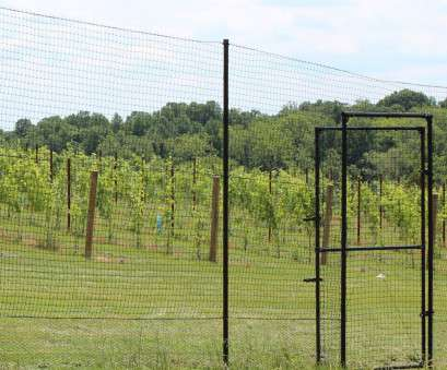 10 Brilliant Plastic Coated Wire Deer Fence Solutions