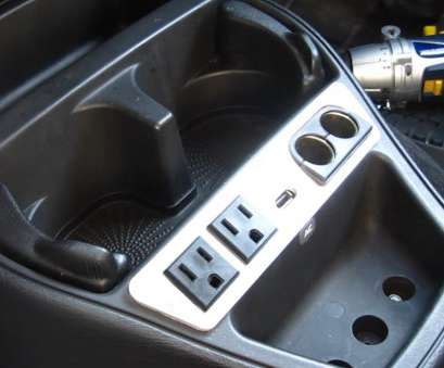 power outlet install car How to Install a Cool Looking Power Panel in Your Vehicle: 11 Steps (with Pictures) Power Outlet Install Car Brilliant How To Install A Cool Looking Power Panel In Your Vehicle: 11 Steps (With Pictures) Ideas