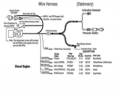18 Practical Pto Switch Wiring Diagram Collections