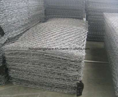 8 Best Pvc Coated Gabion Wire Mesh Pictures