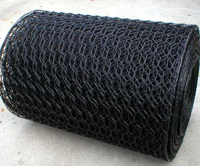 pvc coated wire mesh for cages Trap Wire-Vinyl Coated Hex Pvc Coated Wire Mesh, Cages Simple Trap Wire-Vinyl Coated Hex Pictures