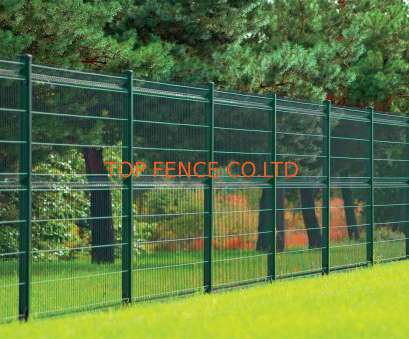16 Professional Pvc Coated Wire Mesh Fence Solutions