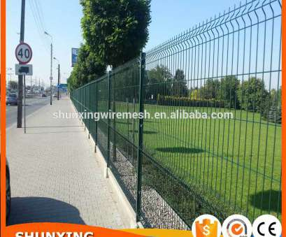 14 Practical Pvc Coated Wire Netting / Fencing Photos