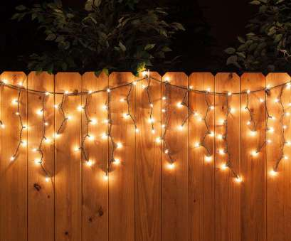 Red Icicle Lights Green Wire Nice 150 Icicle Lights, Clear, Green Wire Ideas